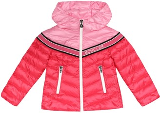 Moncler Enfant Eglantine down puffer coat