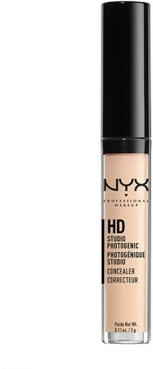 NYX Hd Photogenic Concealer 3G 01 Porcelain