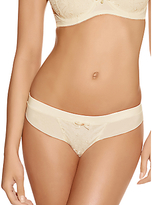 Freya Deco Darling Briefs, Ivory