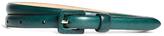 Brooks Brothers Calfskin Skinny Belt