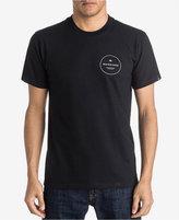 Quiksilver Men's Stabbed Graphic-Print T-Shirt