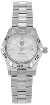 Tag Heuer Aquaracer WAF1412.BA0823 Stainless Steel Quartz Ladies Watch