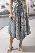 Moon River Printed Skirt