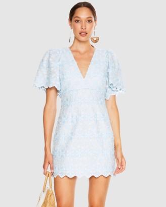 Talulah Limousine Mini Dress