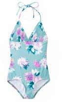 O'Neill Girls' Riviera One Piece Swimsuit (414) - 8145138
