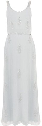 Phase Eight Agustina Beaded Double Layer Dress