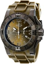 Invicta Men's 11919 Excursion Analog Display Swiss Quartz Watch
