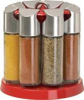 Emsa Galerie Spice Carousel, 8 Spices, Spice Stand, Container, 504122
