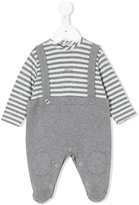 Le Bebé Enfant striped body