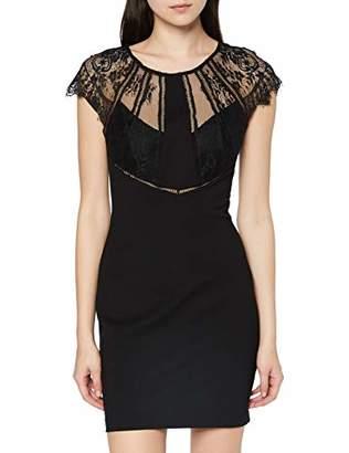 GUESS Women's Loredana Dress,X-Small