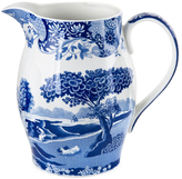 Spode Pitcher with Handle