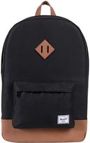 Herschel Heritage 21l Backpack Black