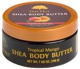 Tree Hut Tropical Mango Shea Body Butter 7 oz