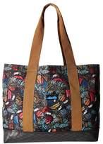 Kavu Shilshole Tote Tote Handbags