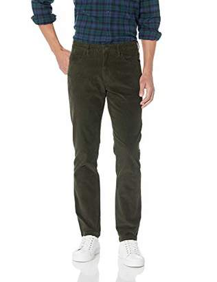 Goodthreads Slim-fit 5 Pocket Corduroy Pant,33W / 29L