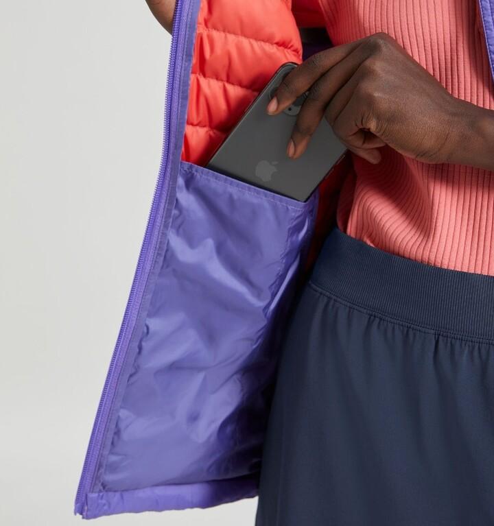 Thumbnail for your product : Kathmandu Heli Womens Down Vest