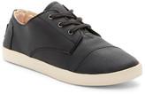 Toms Faux Shearling Lined Sneaker