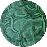 "Tisch New York Wood Placemats ""Malachite"" (Set of 2)"
