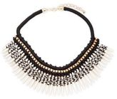 Cara Tooth Statement Necklace