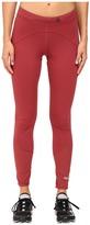adidas by Stella McCartney Run Clima Long Tights AX7133 Women's Casual Pants