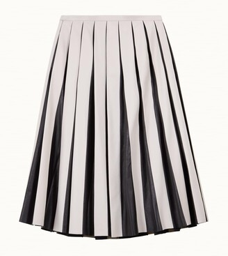 Tod's Skirt in Leather