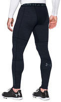 Under Armour Cold Gear Armour Twist Compression Leggings