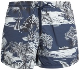 Etro Hawaii-print swim shorts