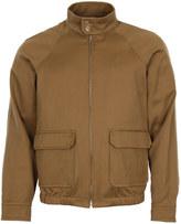 A.P.C. Jacket Rough Taupe COBPD-H02371-BAE