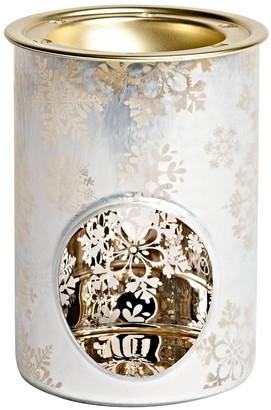 Yankee Candle Christmas Snowflake Wax Melt Warmer