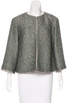 Chanel Paris-Bombay Lesage Tweed Jacket