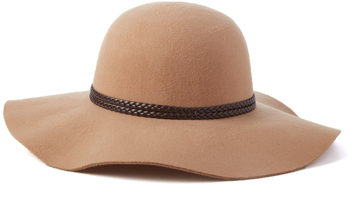 ddd398b7af784c Scala Brown Women's Hats - ShopStyle