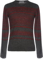 Grey Daniele Alessandrini Sweaters - Item 39734018