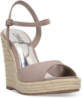 Carlos by Carlos Santana Lillith Espadrille Wedge Sandals Women's Shoes