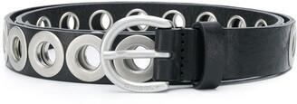Diesel B-Spark belt