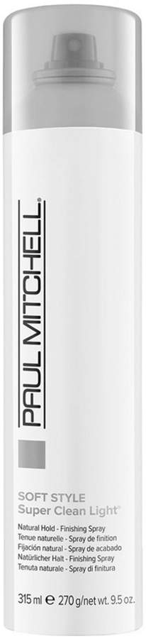 Paul Mitchell Soft Style Super Clean Light Finishing Spray