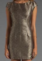 Ladakh Glimmer Dress