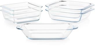 Pyrex Littles 5-pc. Baking Dish Set