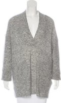 By Malene Birger Wool & Mohair-Blend Sweater