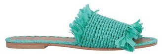 DE SIENA Sandals