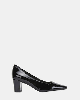 Easy Steps - Women's Black All Pumps - Nicole - Size One Size, 7 at The Iconic