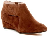Taryn Rose Feni Wedge Ankle Bootie