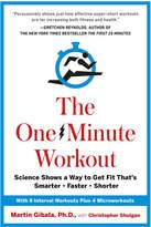 Penguin Random House The One-Minute Workout By Martin Gibala