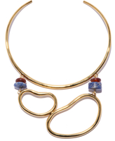 Lizzie Fortunato Arp Collar Necklace