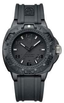 Luminox Sentry Polycarbonate Watch
