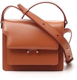 Marni Trunk Small Shoulder Bag