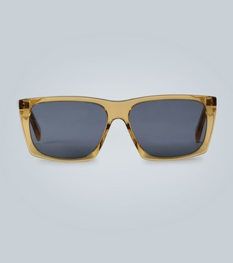 Celine Rectangular sunglasses