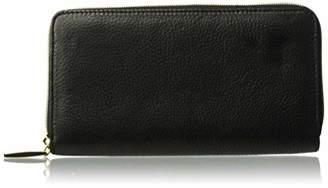 Buxton Florence II RFID Slim Single Zip