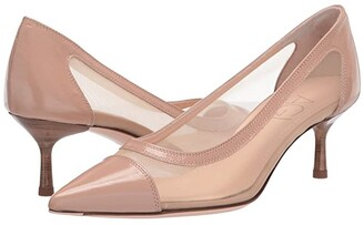 AGL Mistery Pump (Nude) Women's Shoes