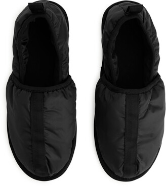 Arket Padded Slippers
