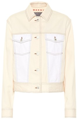 Marni Denim jacket